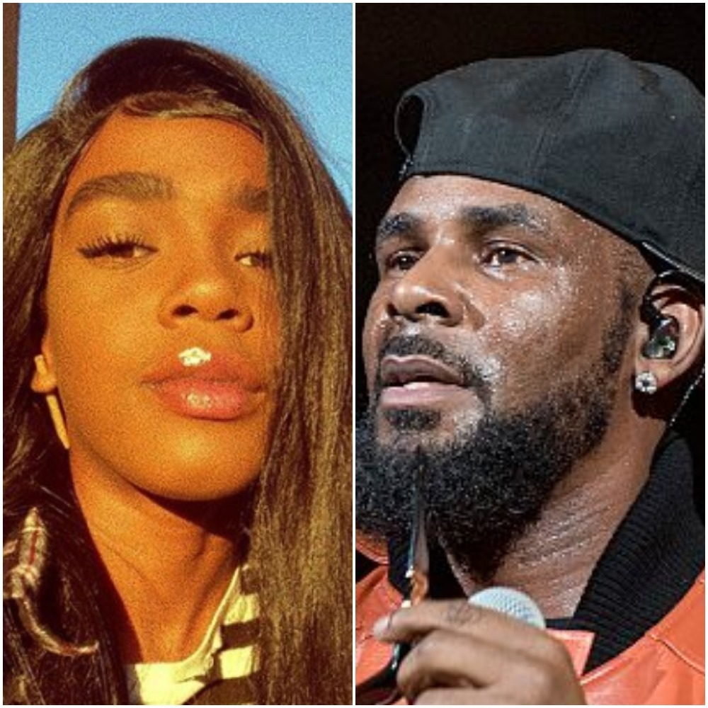R. Kelly's Daughter Called Her Father A Monster