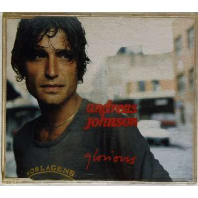 Glorious by Andreas Johnson, CDS with cruisexruffalo - Ref:118864667