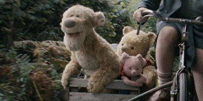 Disney's Christopher Robin Made A Big Last Minute Change To Tigger's Voice