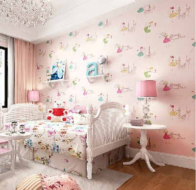 27 Cute Kid's Room Wallpaper Ideas | Design Swan