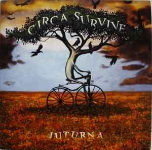 Circa Survive - Juturna (Vinyl, US, 2005)   Discogs