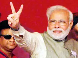 Narendra Modi supports giving Bhojpuri official status   The     The attempt to speak in the same language as his prospective voters is not  the only