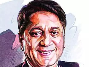 Corporate Affairs Ministry summons Deepak Kochhar in ICICI Bank controversy - The Economic Times