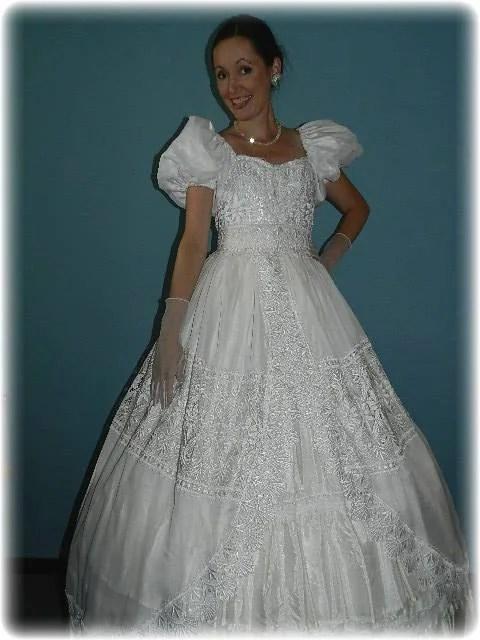 Belle Wedding Dress | Dream Wedding IdeaS Around The World