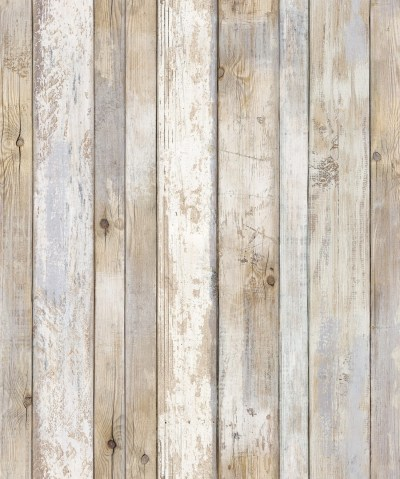 Reclaimed Wood Distressed Wood Panel Wood Grain Self-adhesive