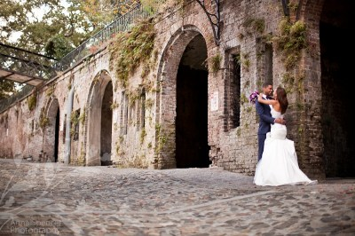 20 Places for Destination Weddings in the US You Shouldn't ...