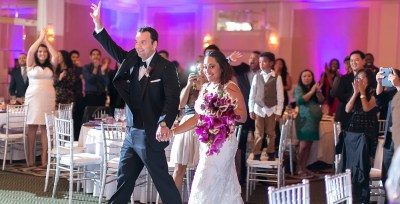 Top 21 Bridal Party Entrance Songs for Reception Dinner ...