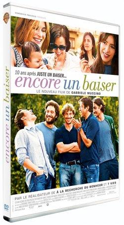 Encore un baiser en Dvd & Blu-Ray