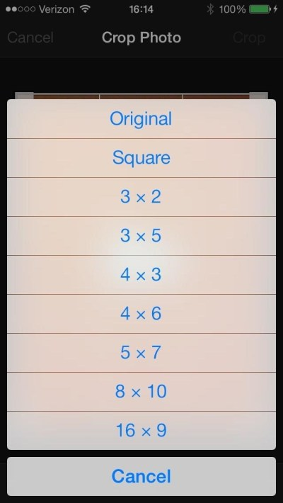 Fixing iOS 7 Wallpaper Woes: How to Scale, Crop, Align, & Design the Perfect iPhone Background ...