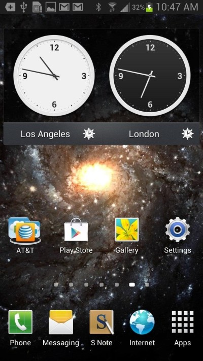 Top 5 Free Interactive Live Wallpapers for Your Android Phone or Tablet « Android :: Gadget Hacks
