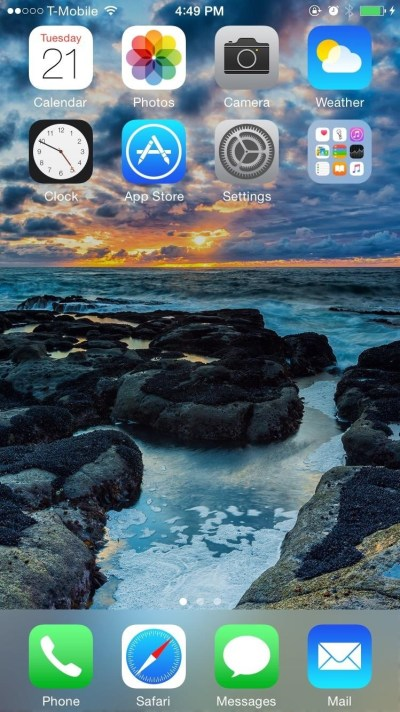 Top 5 Free Wallpaper Apps for Your iPad, iPhone, or iPod Touch « iOS & iPhone :: Gadget Hacks