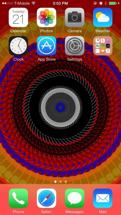Top 5 Free Wallpaper Apps for Your iPad, iPhone, or iPod Touch « iOS & iPhone :: Gadget Hacks