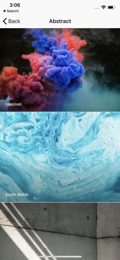 Top 5 Free Wallpaper Apps for Your iPhone « iOS & iPhone :: Gadget Hacks