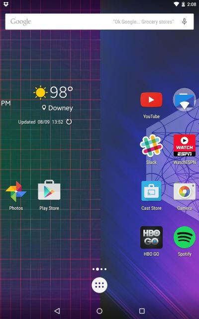 How to Give Each Home Screen Page Its Own Unique Wallpaper « Android :: Gadget Hacks