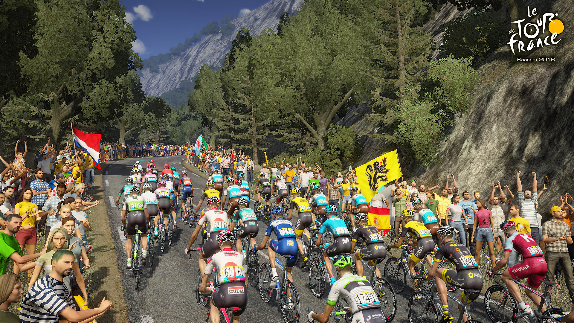 Buy Tour de France 2018 on Xbox One   Free UK Delivery   GAME Tour de France 2018