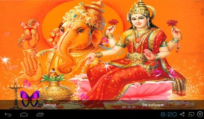 Free 3D Hinduism God Live Wallpaper APK Download For Android   GetJar