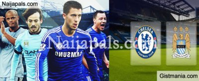 SPORTS: Predict Match Between Chelsea Vs Manchester City Tomorrow.. Who Do You Think Will Win ...