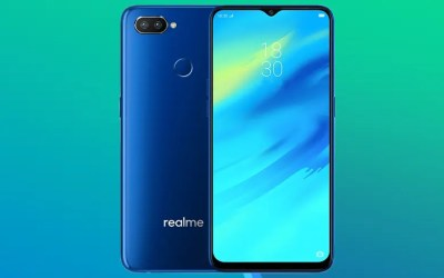 Realme 2 Pro passes GeekBench running Android 9.0 Pie - Gizchina.com