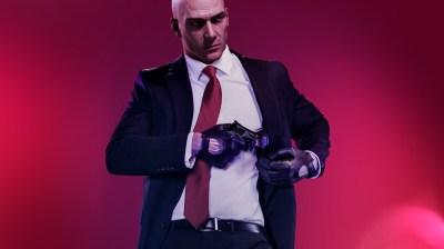 Hitman 2 : Sniper Assassin Agent 47 - GTA5-Mods.com