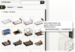 Autodesk Homestyler Download para Web em Português Grátis