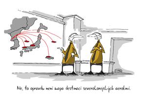 Kreslené vtipy - nejlepší vtipy a karikatury z ekonomiky