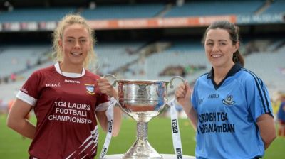 Women in Sport: All Roads Lead To Carlow This Sunday For ...