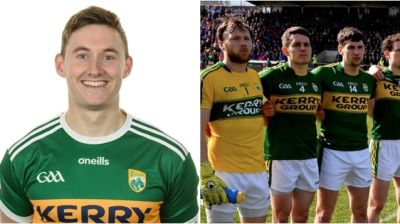 James O'Donoghue returns as Kerry name exciting team to ...