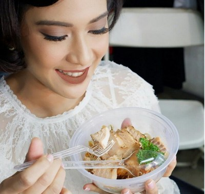 OKEZONE WEEK-END: Diet Mayo ala Dian Sastro dan Fitri ...