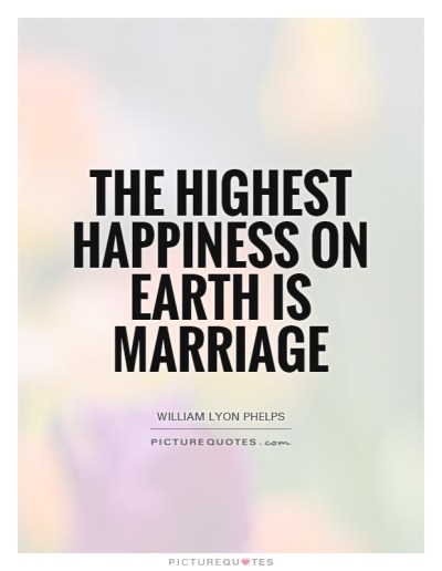 Marriage Quotes | Marriage Sayings | Marriage Picture ...
