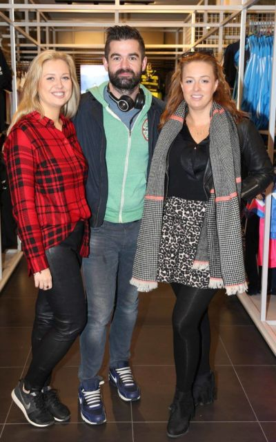 Life Style Sports opens in Arnotts, Henry St | Beaut.ie