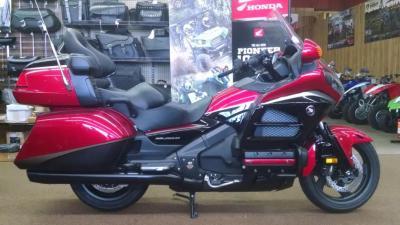 Honda Gold Wing Audio Comfort motorcycles for sale in Nebraska