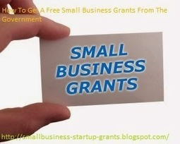 Free Small Business Startup Grants and Loans-Ap...