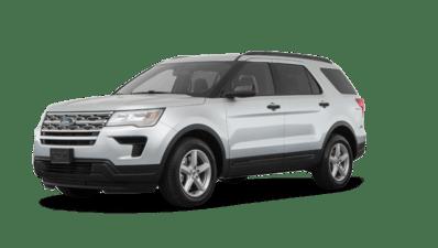 Ford Explorer 2018 - St-Georges Ford à St-Georges, Québec
