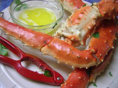 Steamed Snow Crab Legs Recipe - Food.com