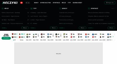 meczyki.pl - Meczyki - Sport Online | Mecze... - Meczyki