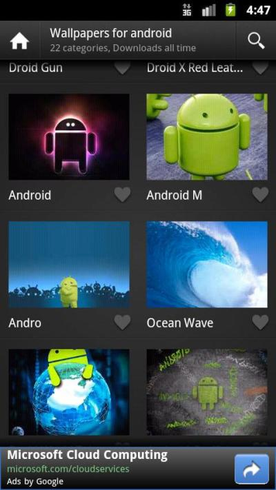Zedge Gives You Ringtones, Notifications And Wallpapers For Your Android Device | TalkAndroid.com