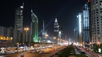 Dubai: 10 Things to Do — Introduction - TIME