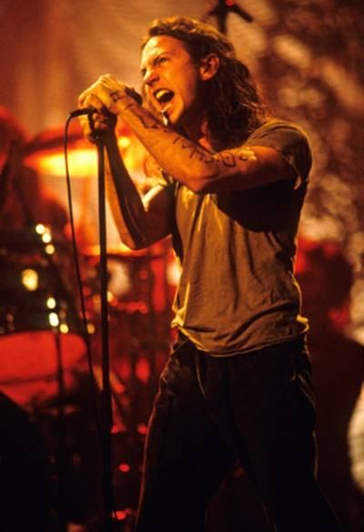 MTV Unplugged 1992 | Pearl Jam Through the Years | Rolling Stone