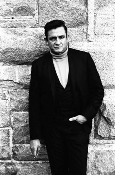 Intimate, All-Access Shots of Johnny Cash | Rolling Stone