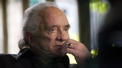 Johnny Cash Artist Profile | Rolling Stone
