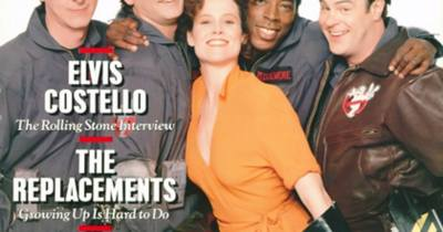 Sigourney Weaver | NRA Enemies, Rolling Stone Friends | Rolling Stone