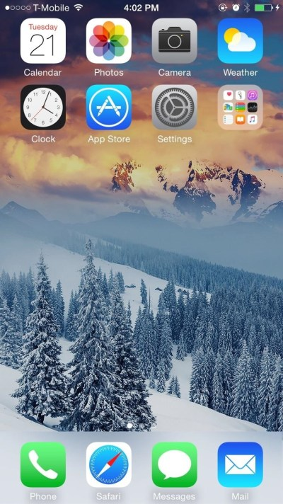 Top 5 Free Wallpaper Apps for Your iPad, iPhone, or iPod Touch « iOS Gadget Hacks