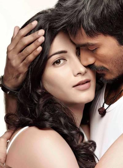 Shruti Hassan Tamil Movie Wallpapers - XciteFun.net