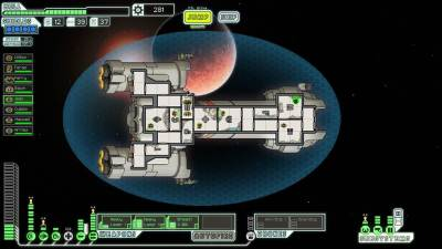 FTL: Faster Than Light - Gaming Wallpapers - XciteFun.net