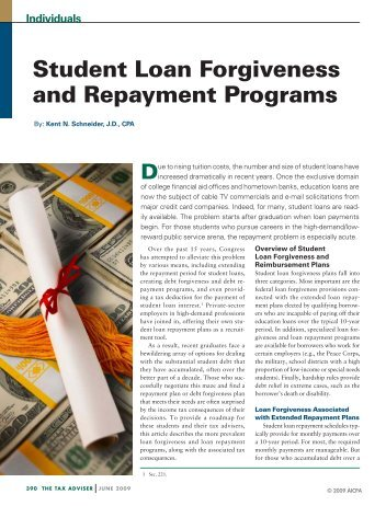 You must provide a signed Income-Based Repayment - Student ...