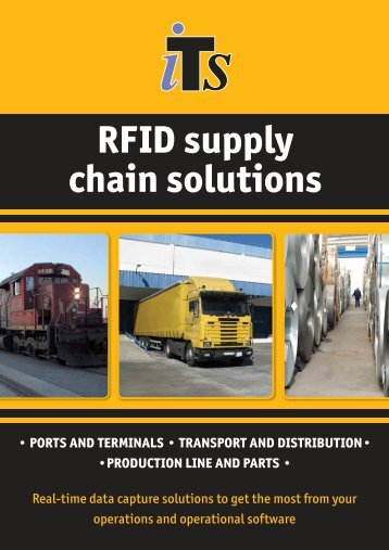 Canada Customs Invoice Instructions   UPS Supply Chain Solutions RFID supply chain solutions   International Terminal Solutions