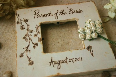 Wedding Gifts for Parents of Bride and Groom Set by ...