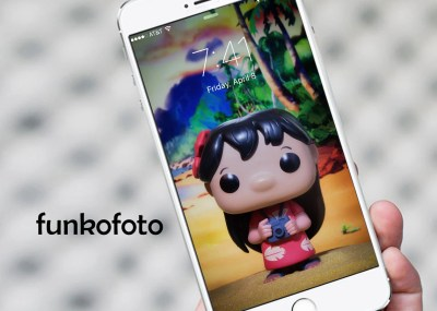 SALE 25% OFF Lilo iPhone Wallpapers Disney's Lilo by funkofoto
