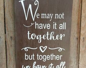 Family quote | Etsy