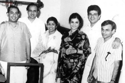 Birthday Special: Revisting Lata Mangeshkar's personal ...